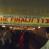 THE FINAL!!113を撮影!!!