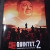 【エムPの昨日夢叶(ゆめかな)】第880回 『IQレスラー・桜庭和志さんがプロデュースする新・格闘技「QUINTET」を見る夢叶なのだ!?』[7月16日]