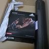 簡単ダイエット2週間で5kg成功 さらに アブホイール 追加購入 腹筋ローラー ヨガマット adidas ADAC-11404