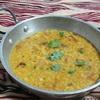 【インド料理レシピ】ウラドダールのカレー ~ 適当に作ったらおいしくなった件