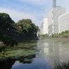 竹橋散歩 東京国立近代美術館~パレスサイドビル