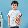 【アンパンマン】トリコロールマリンTシャツ | ANPANMAN KIDS COLLECTION