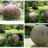 コスタリカの石球とか神聖なるマナの石とか