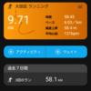 勝田マラソン【番外編】~サブ4~