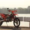 KTM250XC-Wというガチバイク