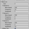 【Unity】UGUIのImageで波エフェクトを作る