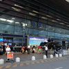 北京と西安の駅