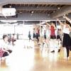バレエグループレッスンでフロリナ王女踊りました!
