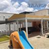幼稚園テント【安心・安全のテント】