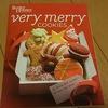 クリスマス・クッキー作るなら【Very Merry Cookies】