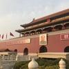【北京】北京の故宮博物院は予約不要!故宮博物院の入場の仕方!