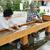 足湯と手湯を同時に楽しめる砂むしの里@指宿市