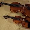バイオリン練習記を書く前に~「音楽の才能」というものについて考える