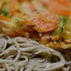 今日から蕎麦を食ったら更新するブログになりました。