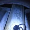 T20トラカブ タンク清掃 その6