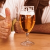 """【ビール1杯のカロリー""""145kcal""""】を消費するには、エアロバイク20分〜25分漕がないといけない。"""