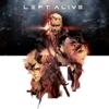 【PS4・Steam】スクエニ最新作『LEFT ALIVE』が2月28日に発売決定!