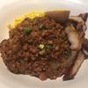 激混みの丼飯ランチはチェーン店のcafe de coralで @番禺