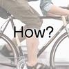 心理テスト18「自転車」
