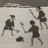 エンジョイ・シンプル・イングリッシュ日本語訳『浦島太郎』