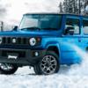 大雪のニュースを見ていたらスイフトスポーツの車高が気になった!災害に強いクルマ選びにイチオシ【新型ジムニーJB64型】