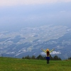 78歳の婆さんを連れて標高2000mの入笠山山頂に行こうとしたら途中で半ギレになったので引き返した話