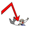 米株ピーク&IPO低迷と中国株暴落で前月比-30万円【7月投資実績】