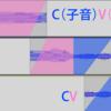 DeepVocalに連続音(VCV)形式のUTAU音源を移植してみた