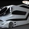 世界最高級のキャンピングカー!