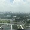 丸の内グルメ体験 丸ビル最上階の眺望抜群な香港中華(家全七福酒家 )