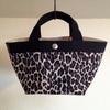 40代シンプリストが選んだ理想のバッグはコレ。エルベシャプリエの雅姫LEEマルシェ別注トート。
