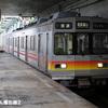 富山地鉄の旅③ コンクリートに囲まれた駅 Travel by the Toyama Chihō Raylway in Japan PART.3