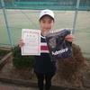 横浜レニックスジュニアテニス大会!