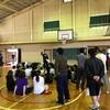 「激闘版 親子のバスケ LAST GAME!」