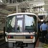【JR】大和路線から221系未更新車が消えた!?