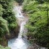 西沢渓谷を歩いて自然に癒される