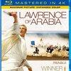 デビッド・リーン『アラビアのロレンス』1962