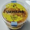 *ローソン* PUAWAWA(プーアワワ) 泡カラメルプリン 220円(税込)