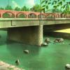 【2012年舞台探訪報告】アニメ「氷菓」舞台探訪(高山)〜その10(第11話)【2012年7月21日】