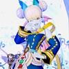 ◆ルビス上装備で民族衣装風バトルドレア◆