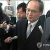 韓国「長嶺駐韓大使、どのような政権になっても、慰安婦合意守らなければ」