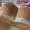 湯ごね食パン