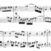J. S. Bach The Music Offering Canon 5 a 2