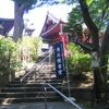 上野清水観音堂