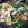 タイのあんかけ麺⁉ ラー(ト)ナー  ราดหน้า Rat na