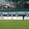 プリマベーラ:試合終了間際の2得点でフィオレンティーナと引き分ける