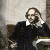 ペストの時代の生を描いたシェークスピア
