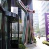 ◆駅三駅から徒歩1分!!◆江南のホテル◆メルキュールアンバサダーソウル江南ソドベホテル◆スタンダードルーム◆