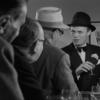 映画「街の野獣(1950) 感想 薄っぺらい男の追い詰められっぷりが最高」ジュールズ・ダッシン監督