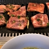 8月29日は「焼き肉の日」という訳で「本日のアフターサーフは黒毛和牛焼き肉」の巻。